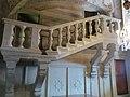 Stanza del Camino, appartamento di Bianca Cappello, Villa di Poggio a Caiano,2.JPG