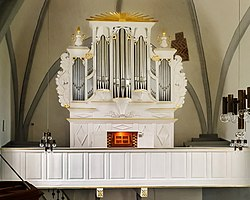 Stapelmoor, ev.-ref. Kreuzkirche, Orgel (11) b.jpg