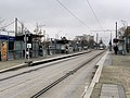 Station Tramway IdF Ligne 6 Hôpital Béclère - Clamart (FR92) - 2021-01-03 - 2.jpg