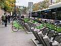 Station Vélib' Métropole Stade Auguste Delaune - Maisons-Alfort (FR94) - 2020-10-16 - 5.jpg