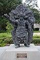Statue of Allison Montana.jpg