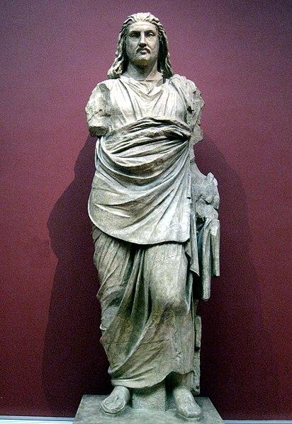 File:Statue of Mausolus (casting in Pushkin museum) 01 by shakko.jpg