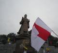 Statue of Queen Mother Ỷ Lan, 2013.png