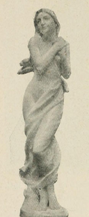 Statuette - Le Froid