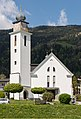 Steindorf am Ossiacher See Bodensdorf Pfarrkirche hl Josef 20042016 1692.jpg