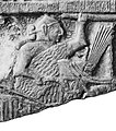 Stele of the vultures (Eannatum on a charriot).jpg
