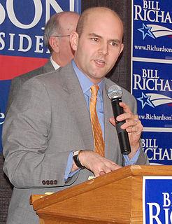 Steve Marchand American politician