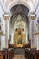 Stiftskirche Göttweig Hochaltar 02.JPG