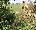 Stile, Lower Fields, Napton - geograph.org.uk - 1272754.jpg