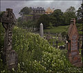 Stirling Castle From The Old Town Cemetery (5897174687).jpg