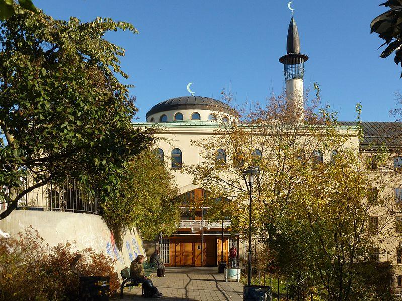 stockholms moske
