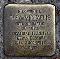 Stolperstein Alte Schönhauser Str 59 (Mitte) Rosa Michaelis.jpg