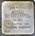Stolperstein Arnold Schwarzkachel Kehl.jpg