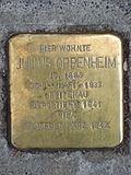 Stolperstein Julius Oppenheim.jpg