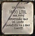 Stolperstein für Hugo Löbl.jpg