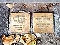 Stolpersteine Landau Oskar Jenny Sonnenwall 43 duisburg-altstadt.jpg