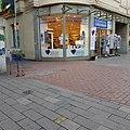 Stolpersteine Sonnenwall 43 Duisburg-Altstadt.jpg