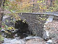 Stone Arch Bridge over McCormick's Creek, eastern side from same level.jpg