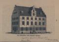 Store Lekkerbidsken, Staden Københavns Gæstehus.png