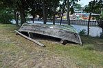 Stralsund, Nautineum, Boot (2013-07-30), by Klugschnacker in Wikipedia.JPG