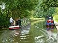 Stratford upon Avon Canal, Preston Bagot - geograph.org.uk - 461565.jpg