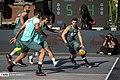 Streetball in Tehran Ab-o-Atash Park 008.jpg