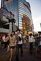Streetview of Fukuoka downtown, Japan, East Asia-3.jpg