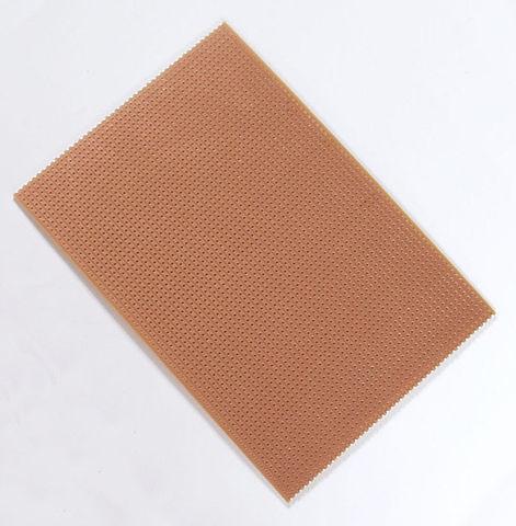 Un projet de compteur geiger à transistors - Page 2 471px-Stripboard
