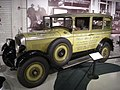 Studebaker National Museum May 2014 034 (1927 Studebaker Commander).jpg