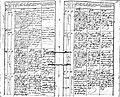 Subačiaus RKB 1832-1838 krikšto metrikų knyga 071.jpg