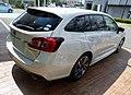 Subaru LEVORG 1.6GT-S EyeSight (VM4) rear.JPG
