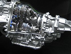 List of Subaru transmissions - Wikipedia