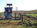 Substation at Billister - geograph.org.uk - 1307677.jpg