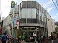 Sumitomo Mitsui Banking Corporation Gakugei-Daigaku ekimae Branch.jpg
