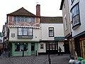 Sun Hotel 8 Sun Street Canterbury Kent CT1 2HX.jpg