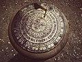 Sundial, Zegar słoneczny.jpg