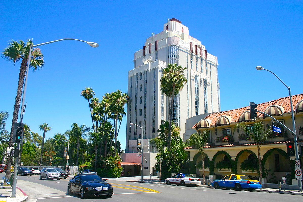 Restaurants On Melrose Ave West Hollywood