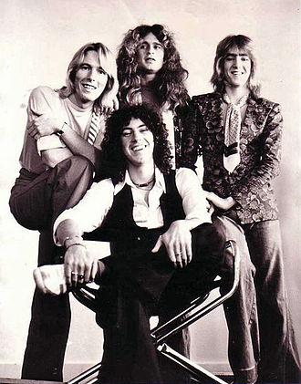 Supernaut (Australian band) - Image: Supernaut (1976)