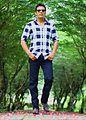 Sushil Chhetri( Nepali Actor) 01.jpg