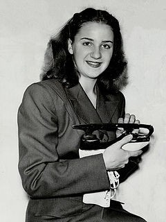 Suzanne Morrow Francis Canadian figure skater