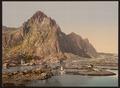 Svolvaer, Lofoten, Norway-LCCN2001698833.tif