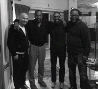 Svoy, Donald Brown, Kenny Garrett & Vernell Brown