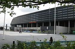 Finalen af den Svenske cup 2015/2016 blev spillet på Swedbank Stadion