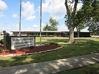 Sweeny Independent School District