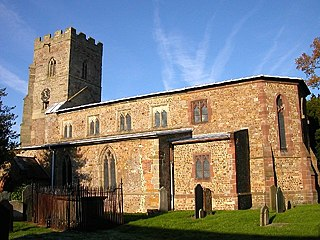 Swinford, Leicestershire village in the United Kingdom