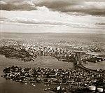 Sydney's skyline aerial, 1937.jpg