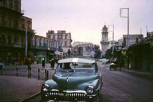 Syrien 1961 Aleppol 1
