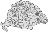 Comitatul Solnoc-Dăbâca (Szolnok-Doboka)