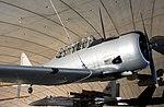 T-6 Texan, The American Air Museum, Imperial War Museum, Duxford. (31025195905).jpg