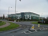 T-Mobile UK HQ - geograph.org.uk - 83427